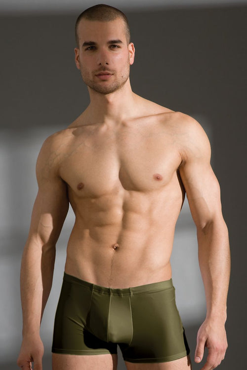 Extreme Collection Army Enhancement Ring Trunk - CheapUndies.com