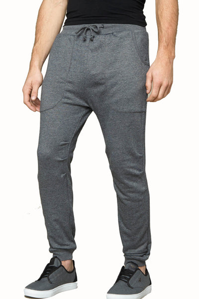 Zutoq Grey Zisco Jogger - CheapUndies.com