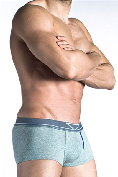 Skmpeez Grey Clazzic Boxer Brief