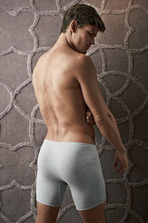 Contour Grey Luxe Jersey Trunk