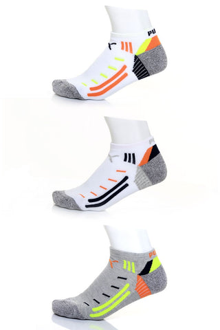 Puma 003 Allsport Low-Cut Sock 3-Pack
