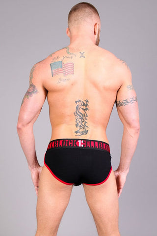 Timoteo Red Riot Brief