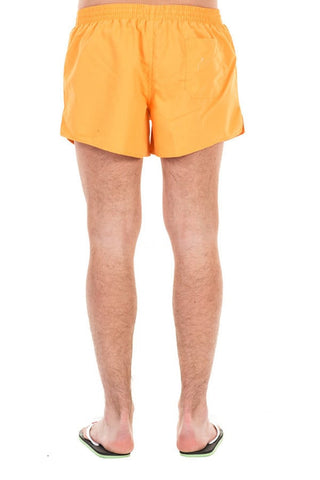 Franky Dandy Orange Breeze Swim Short