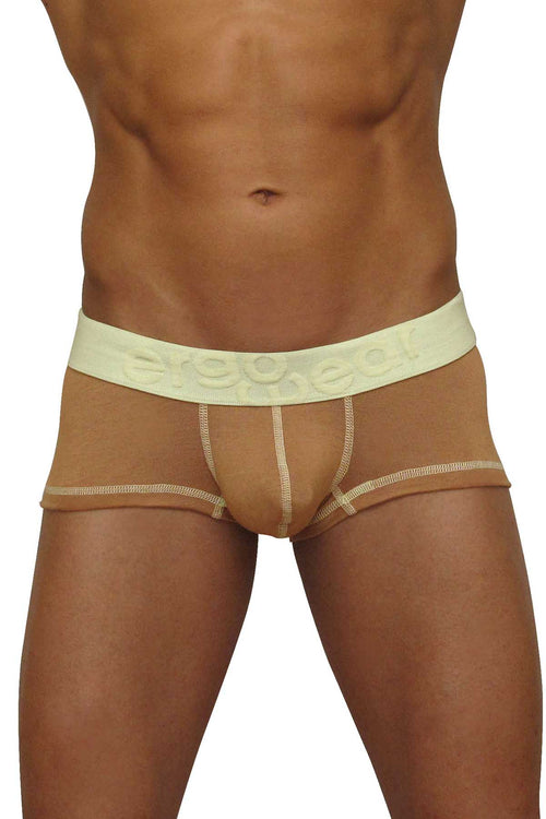 Ergowear Camel Max Light Boxer - CheapUndies.com