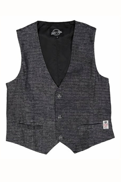 Something Strong Blue Something Sharper Vest - CheapUndies.com