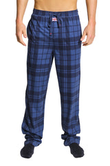 English Laundry Plaid Drawsting Pant