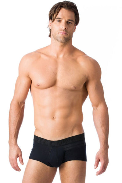 Gregg Homme Navy Emphasis Boxer Brief