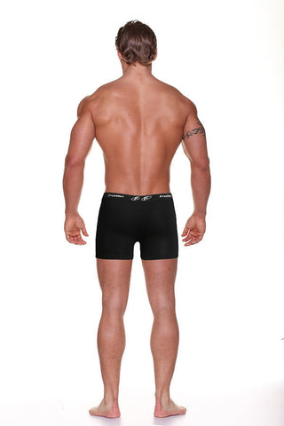 Freemen Black Rocker Boxer Brief