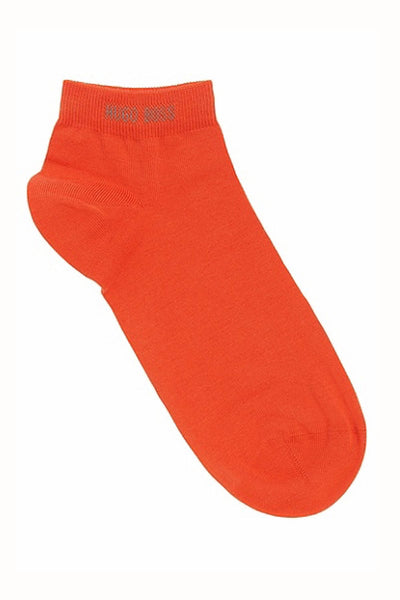 Hugo Boss Orange Marc Sneaker Colours Combed Cotton Low-Sock