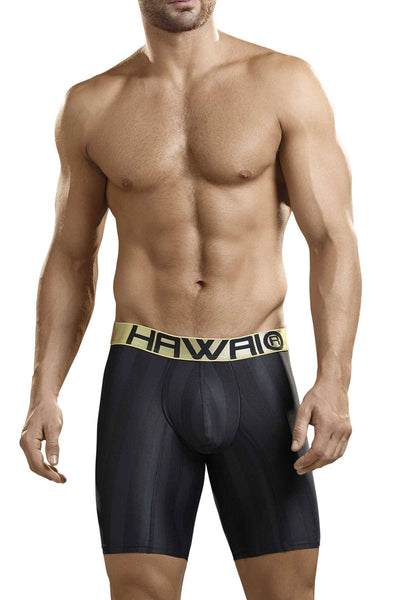 Hawai Black 4998 Boxer Brief - CheapUndies.com