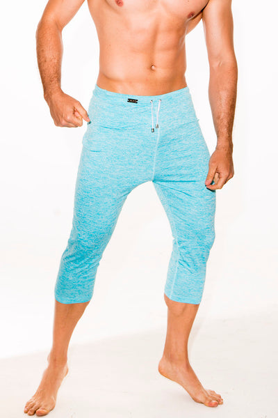Gigo Blue Water Fitness Jogger - CheapUndies.com