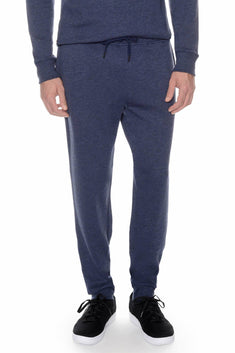 2(X)IST Denim-Heather Core French Terry Sweatpant