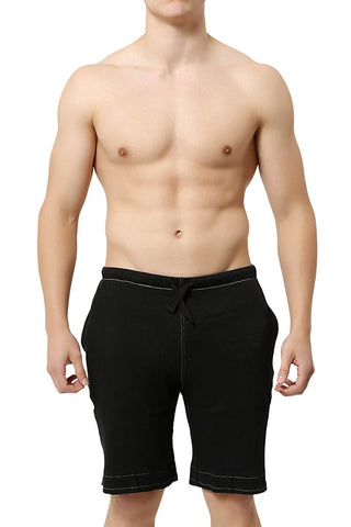 Jocko Black Lounge Short