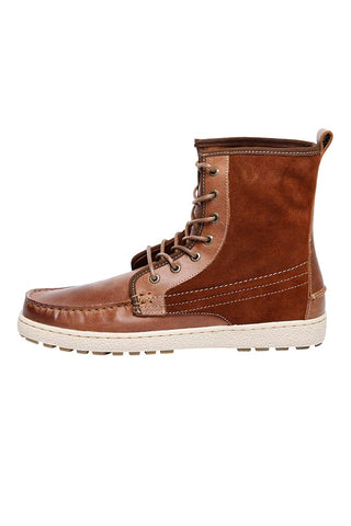 GBX Burgundy Blaine Boot
