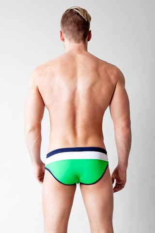 Timoteo Kiwi Swim Brief