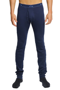 2(X)IST Navy Essential Long Underwear