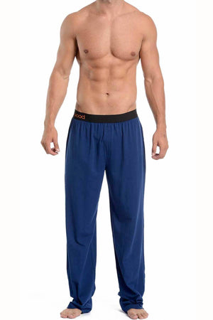 Wood Navy Lounge Pant