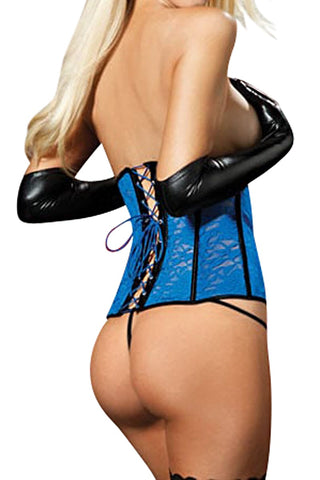 Seven Til Midnight Royale Waist Cincher