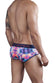 Clever Grape Arawak Piping Brief - CheapUndies.com
