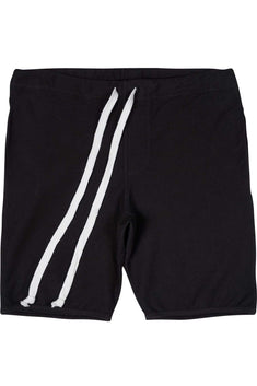 Rxmance Unisex Phantom Black Track Short