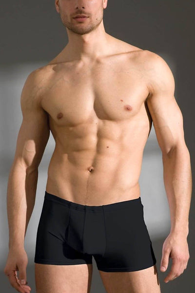 Extreme Collection Black Enhancement Ring Trunk - CheapUndies.com