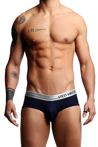Ken Wroy New Navy Brief