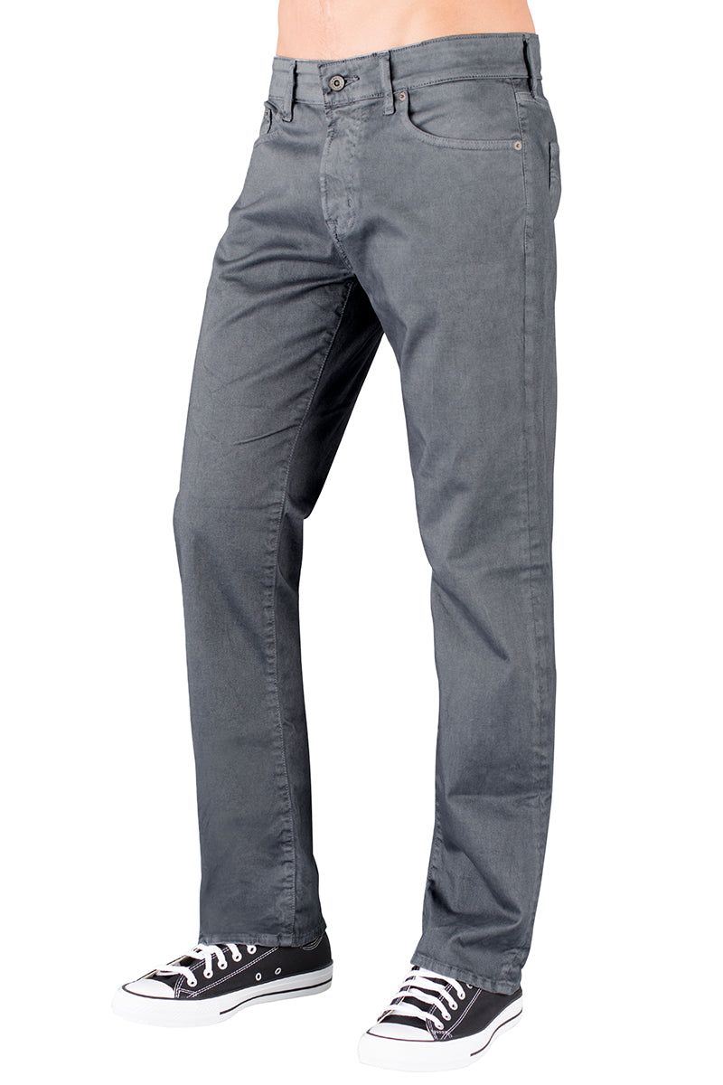 Big Star Steel Grey Division Pant
