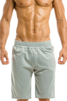 Modus Vivendi Silver Flash Color Sweatshort