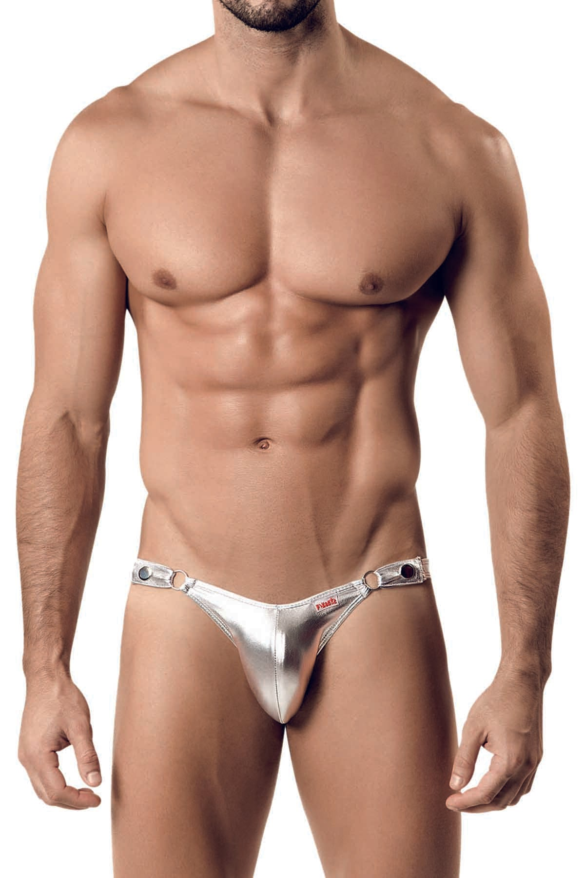 Pikante Silver Exceso Brief