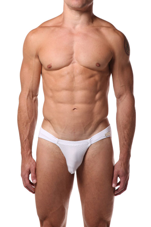 Gigo Generation White Brief - CheapUndies.com