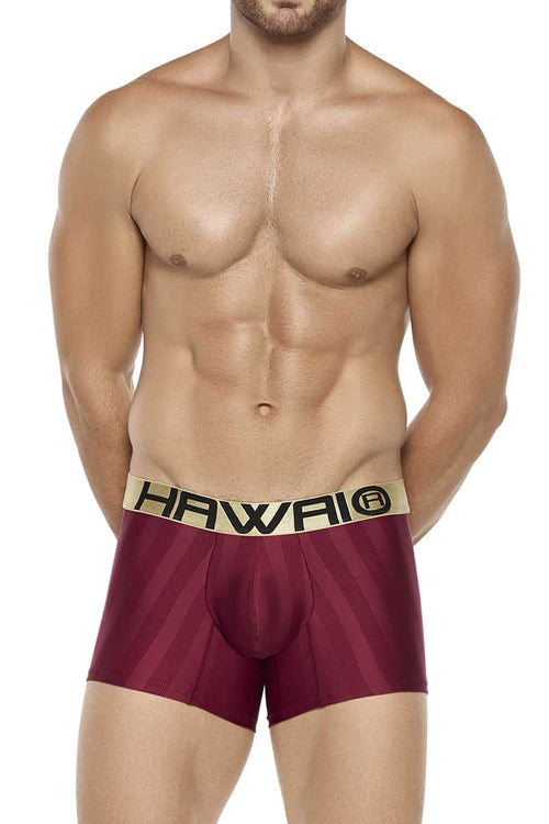 Hawai Wine Stretch Boxer Brief - CheapUndies.com