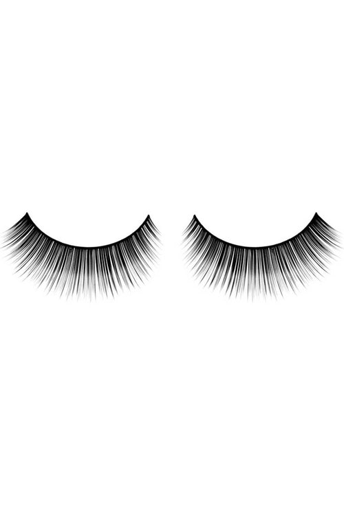 Baci Black High-Fullness Natural Look Premium Eyelashes - CheapUndies.com