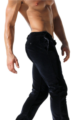 Rufskin Black Kennedy Pants