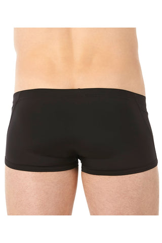 Gregg Homme Black Boxer Brief