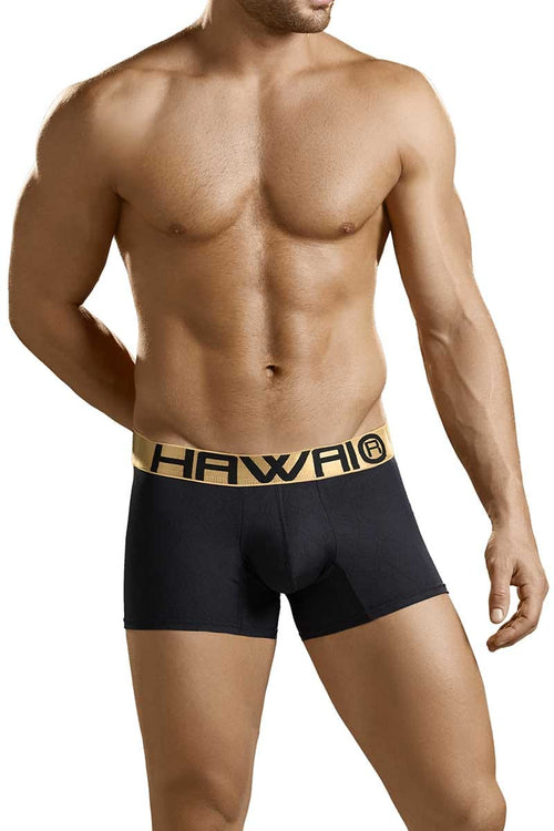 Hawai Black Diamond Boxer Brief - CheapUndies.com