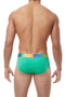 Papi Green Rainbow Brazilian Brief