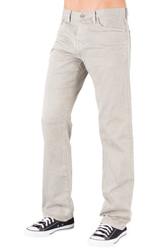 Big Star Grey Rye Division Jeans