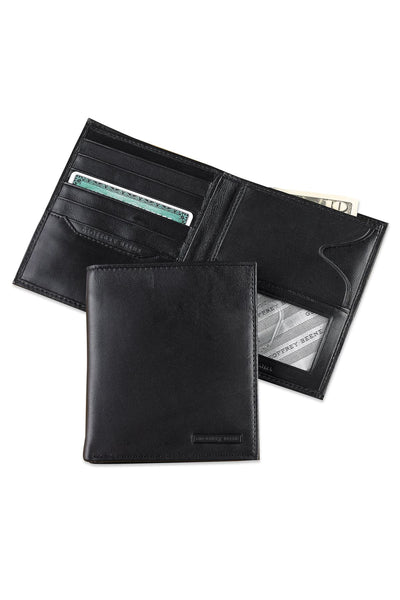 Geoffrey Beene Black Mens Mead Organizer - CheapUndies.com
