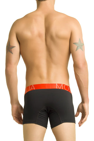 Mosmann Black Louis Boxer