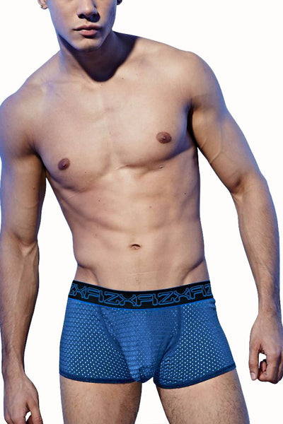 FIZX Blue Olympian Trunk - CheapUndies.com
