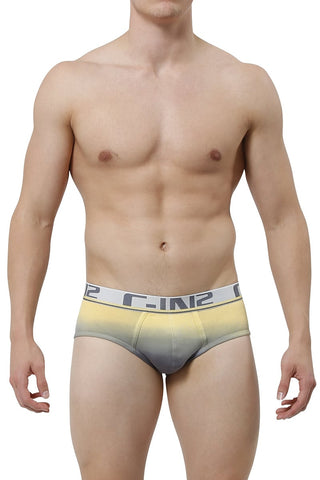 C-IN2 Hopeful Yellow Ombre Pop Color Profile Brief