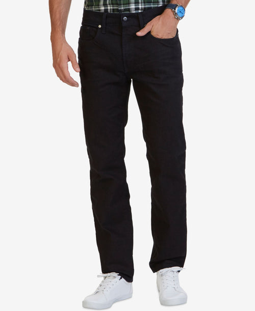 Nautica Men's Athletic-Fit Deepest Night Wash Jeans - CheapUndies.com