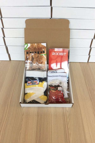 Medium - 5 Piece Boxkit