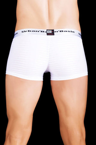 Urban Basic White Tangil Boxer