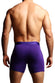 Seven7 Purple Boxer Brief - CheapUndies.com