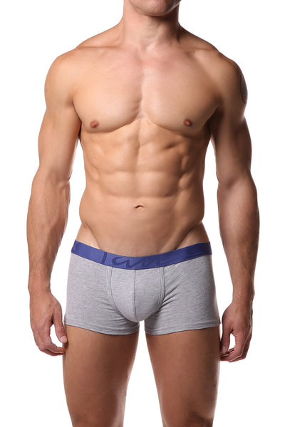 Jam Heather Grey Trunk - CheapUndies.com