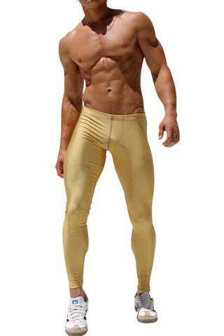 Rufskin Gold POW Running Tights