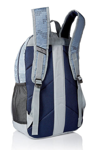 "Puma Grey Contender 19"" Backpack"