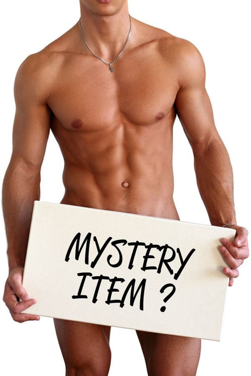 2(X)IST Mystery Sample Pack - CheapUndies.com