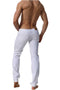 Rufskin White Fjord Stretch Twill Button Fly Jeans Optic